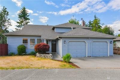 Arlington Single Family Home For Sale: 229 Joann Lane
