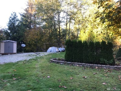 Skagit County Residential Lots & Land For Sale: 45149 Kachess Trail