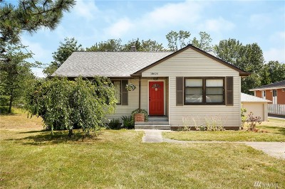 Renton Single Family Home For Sale: 18626 116th Ave SE