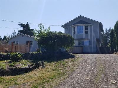 Bonney Lake Single Family Home For Sale: 4933 N Island Dr E