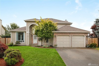 Enumclaw Single Family Home For Sale: 3110 Link Ave