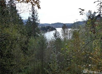 Skagit County Residential Lots & Land For Sale: Mountain View Rd