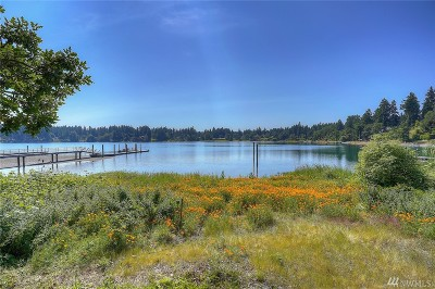 Lakewood Residential Lots & Land For Sale: 11908 Nyanza Rd SW