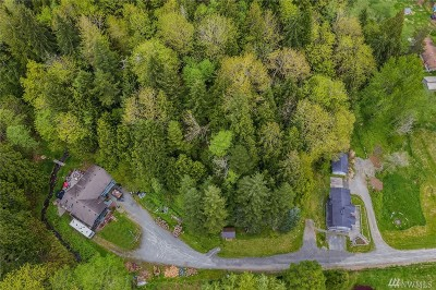 Snohomish County Single Family Home For Sale: 12614 Woods Creek Rd