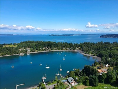 Port Ludlow Residential Lots & Land For Sale: Mats View Rd