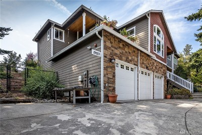 Kenmore Single Family Home For Sale: 19523 61 Ave NE