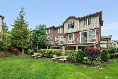 Renton Condo/Townhouse For Sale: 15325 SE 155th Place #Z3