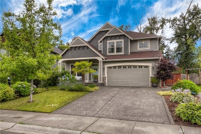Puyallup Single Family Home For Sale: 15318 84th Ave E
