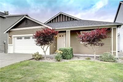 Tacoma Single Family Home For Sale: 16510 25th Av Ct E