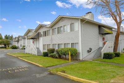 Seattle Multi Family Home For Sale: 9201 Densmore Ave N