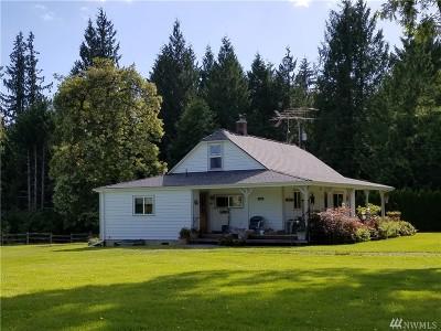 Arlington Single Family Home For Sale: 13315 103rd Ave NE