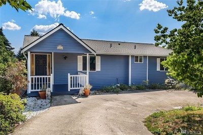 Single Family Home For Sale: 519 SW 3rd Place