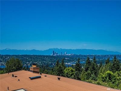 Bellevue WA Single Family Home For Sale: $1,425,000