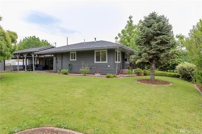 Auburn Multi Family Home For Sale: 138 12th St SE