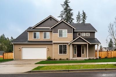 Auburn Single Family Home For Sale: 5620 S 318th Ct. (Homesite 3)