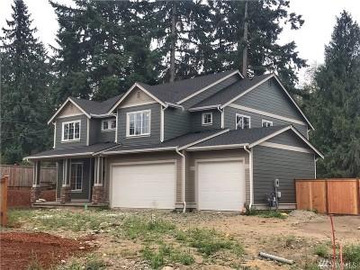 Auburn Single Family Home For Sale: 5631 S 318th Ct. (Homesite 7)