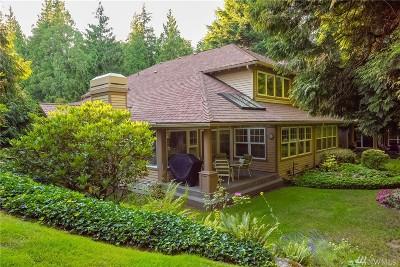 Condo/Townhouse For Sale: 9154 Gleneagle Dr