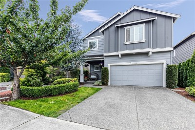 Maple Valley Single Family Home For Sale: 24207 SE 263rd Place