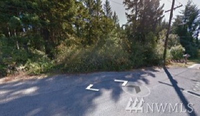 Olympia Residential Lots & Land For Sale: 1500 15th And Decatur NW