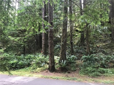 Whatcom County Residential Lots & Land For Sale: 6948 Baker Circle