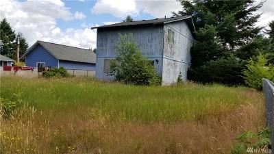 Lacey Single Family Home Pending: 3143 Villa Ct SE