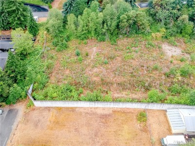 Tacoma Residential Lots & Land For Sale: 4232 S 34th St