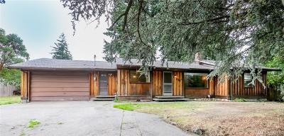 Auburn Single Family Home For Sale: 37233 39th Ave S