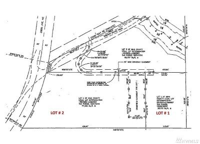 Redmond Residential Lots & Land For Sale: 31 290th Way NE Lot 2
