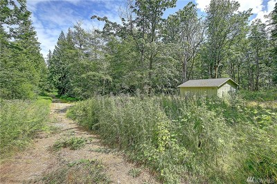 Camano Island Residential Lots & Land For Sale: 4204 S Camano