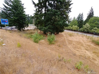 Olympia Residential Lots & Land For Sale: 1725 Evergreen Park Dr SE