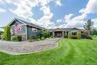 Lake Stevens Single Family Home For Sale: 8228 101st Ave NE