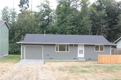 Coupeville Single Family Home For Sale: 1216 Rickover Dr