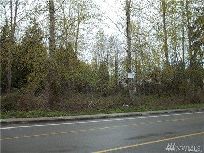 Everett Residential Lots & Land For Sale: 9420 7th Ave SE