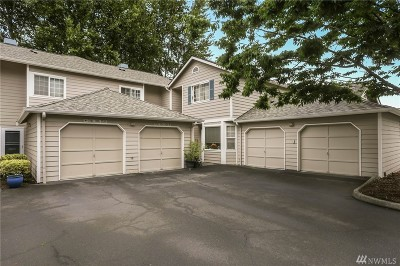 Kenmore Condo/Townhouse For Sale: 7124 NE 171st Lane #C-15