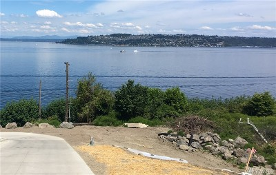 Tacoma Residential Lots & Land For Sale: 4602 N Waterview St