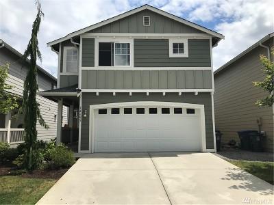 Marysville Condo/Townhouse For Sale: 14605 46th Ave NE