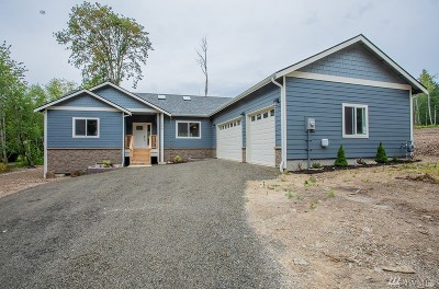 Bremerton Single Family Home For Sale: 386 NW Beaver Valley Rd