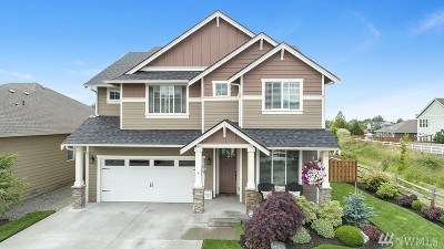 Enumclaw Single Family Home For Sale: 216 Cooper Lane N