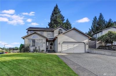Lake Stevens Single Family Home For Sale: 11306 31st Place NE