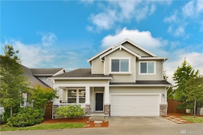 Everett Condo/Townhouse For Sale: 304 125th Place SE