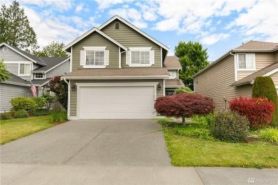 Monroe Single Family Home For Sale: 16623 White Mountain Rd SE