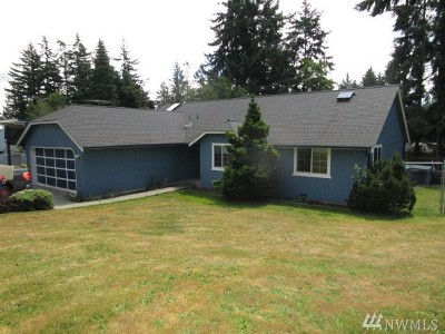 Anacortes Single Family Home For Sale: 6784 Carolina St