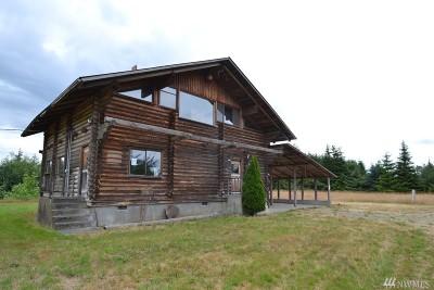 Granite Falls Single Family Home For Sale: 11619 W Engebretsen Rd