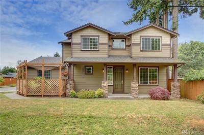 Everett Single Family Home For Sale: 28 W McGill Ave