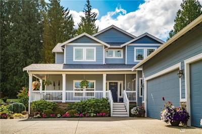 Graham Single Family Home For Sale: 7801 277th St E