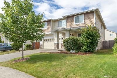 Port Orchard Single Family Home For Sale: 4753 Okanogan Dr SE