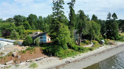 Bellingham Single Family Home For Sale: 3315 Robertson Rd