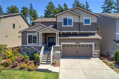 University Place Single Family Home For Sale: 4925 51st Av Ct W