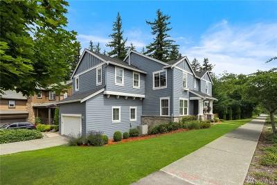 Snoqualmie Single Family Home For Sale: 34414 SE Carmichael St