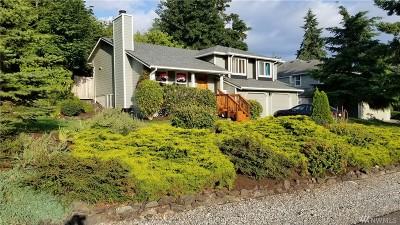 Single Family Home Sold: 26180 Tuckerman Ave NE